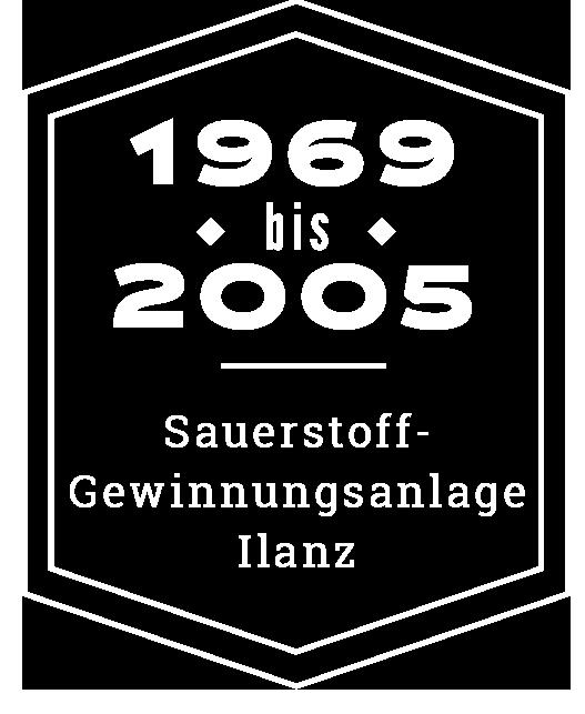 Sauerstoff-Fabrik Logo
